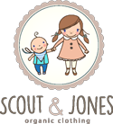 Scout & Jones Logo