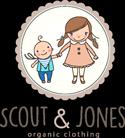 Scout & Jones Logo